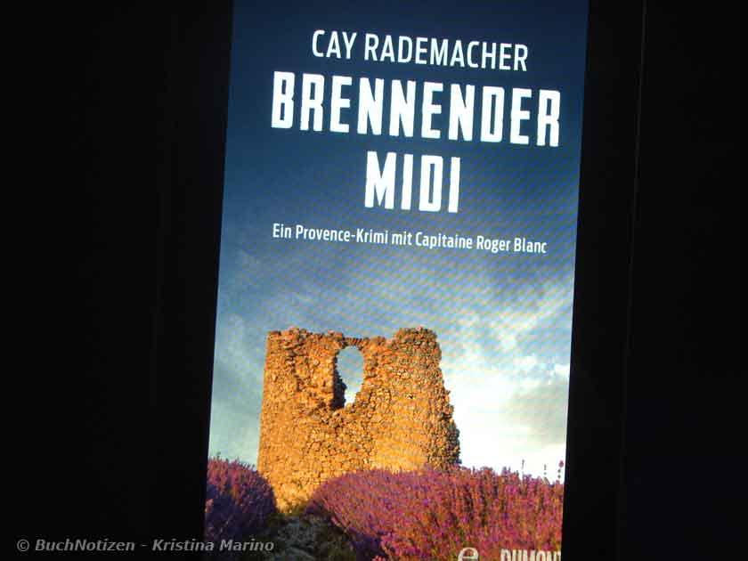 Cover Brennender Midi