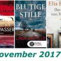 Rückblick November 2017