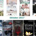 Rückblick Oktober 2017
