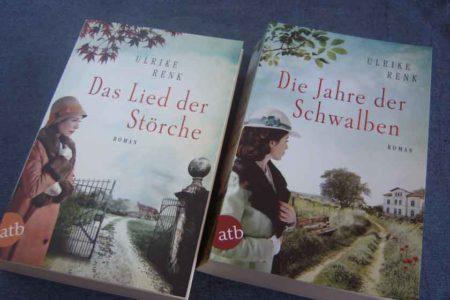 Cover Ostpreussen Saga Teil 1 und 2