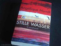 Stille Wasser - Angélique Mundt