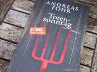 Totensonntag – Andreas Föhr