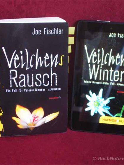 Cover Veilchens Rausch