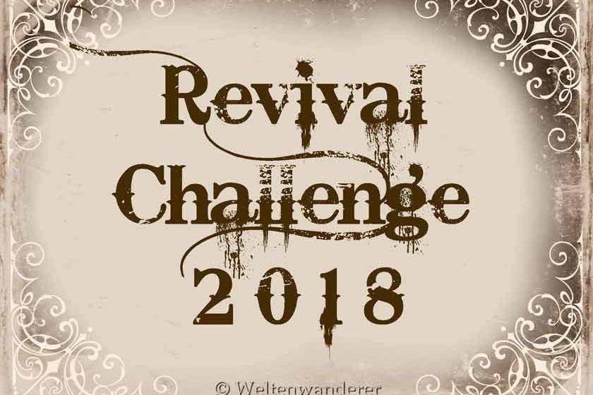 Revival Challenge 2018