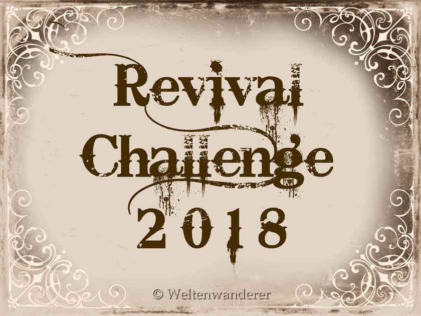 Revival Challenge 2018