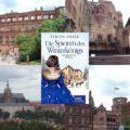 Die Spionin des Winterkönigs - Cover und Fotos