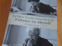 Zuhause ist überall - Barbara Coudenhove-Kalergi