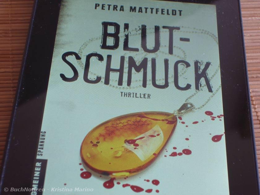 Cover Blutschmuck