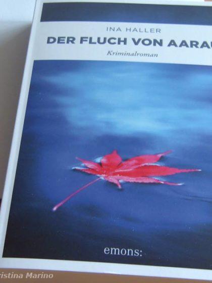 Cover Der Fluch von Aarau