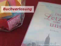 Gewinner der Buchverlosung - Der Letzte von uns