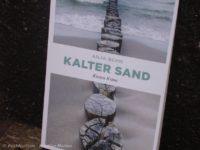 Kalter Sand - Anja Behn