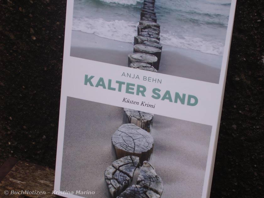 Cover Kalter Sand