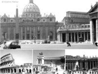 Römisches Vermächtnis – Bianca Palma