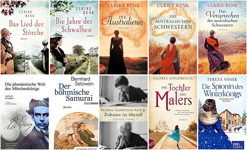 Cover Top Ten Thursday -wahre Begebenheiten