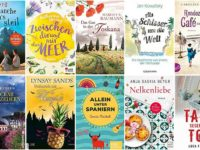 Top Ten Thursday #371 - Sommerbücher