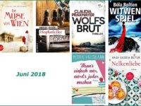 Rückblick Juni 2018