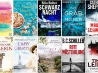 Top Ten Thursday #376 - Bücher von Self-Publishern