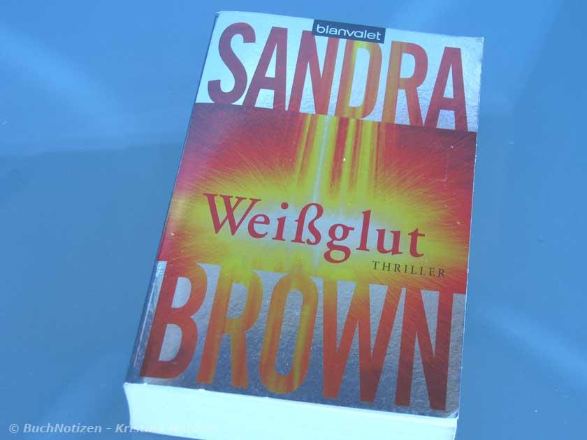 Cover Weißglut