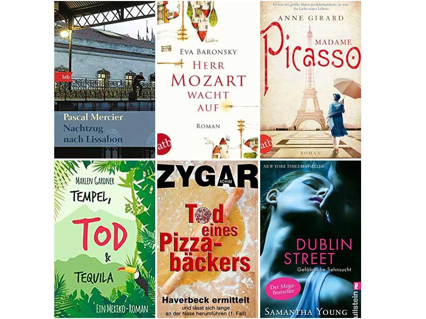 Top Ten Thursday #374 – nicht zu Ende gelesen