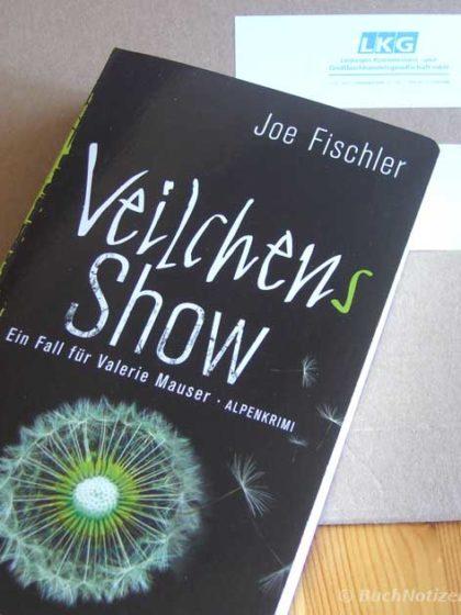 Cover Veilchens Show