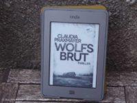 Wolfsbrut - Claudia Praxmayer