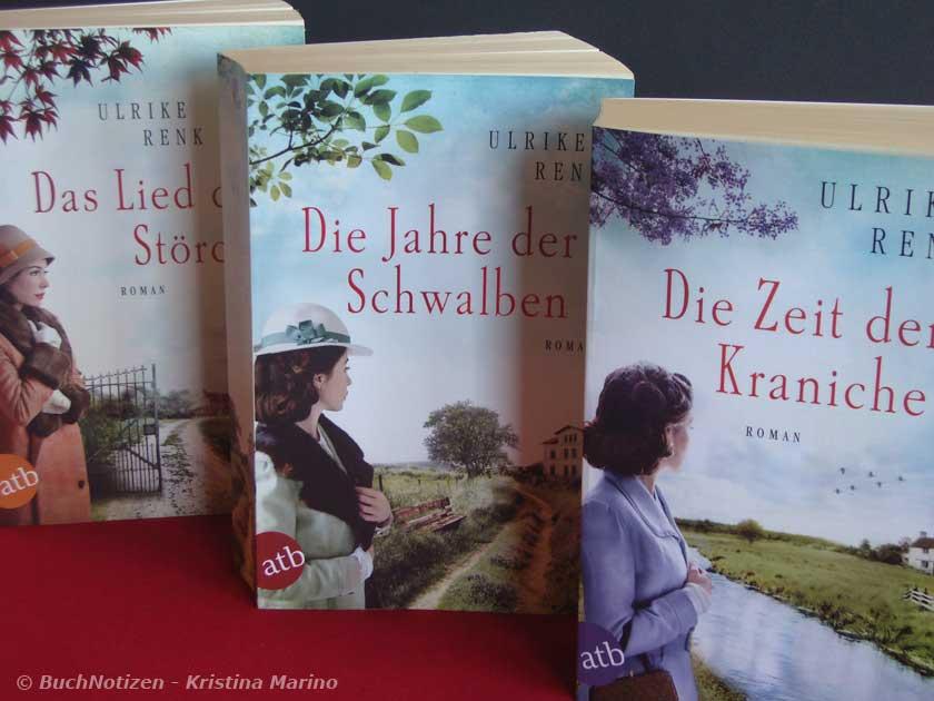 Ostpreußen Trilogie