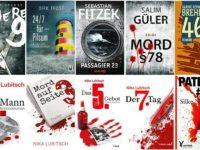 Top Ten Thursday #384 - Bücher mit einer Zahl im Titel