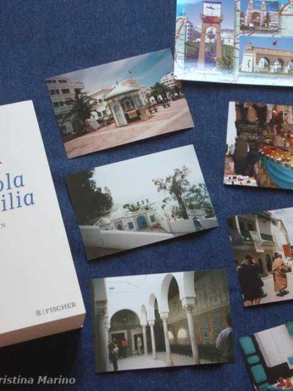 Piccola Sicilia Cover