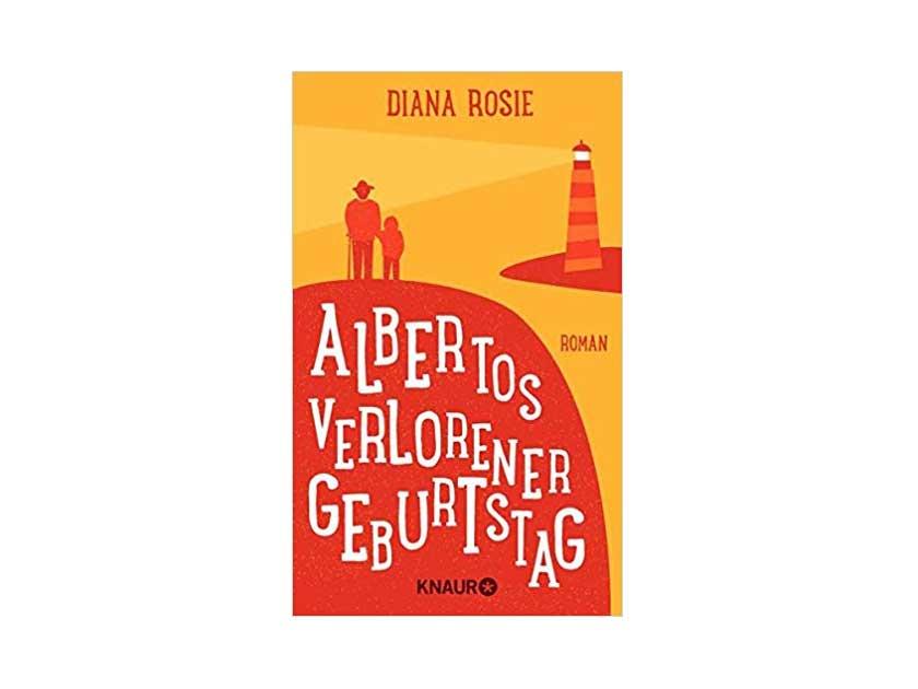 Cover Albertos verlorener Geburtstag