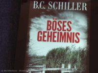 Böses Geheimnis - B.C. Schiller