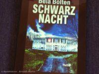 Schwarznacht - Béla Bolten