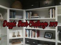 Daggis Buch Challenge 2019