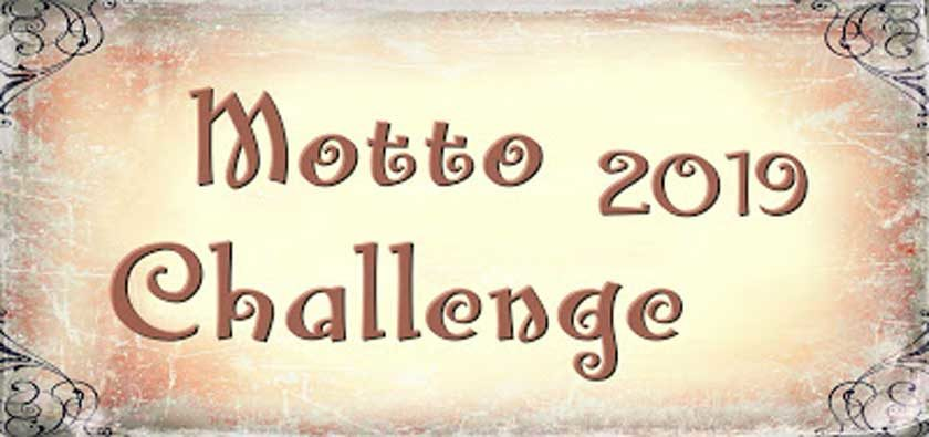 Logo Motto Challenge 2019
