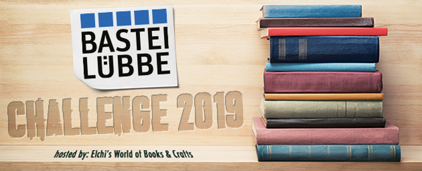 Banner Bastei Lübbe Challenge 2019