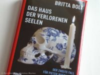 Das Haus der verlorenen Seelen – Britta Bolt