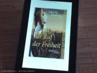 Klea und der Ruf der Freiheit - Sibylle Baillon