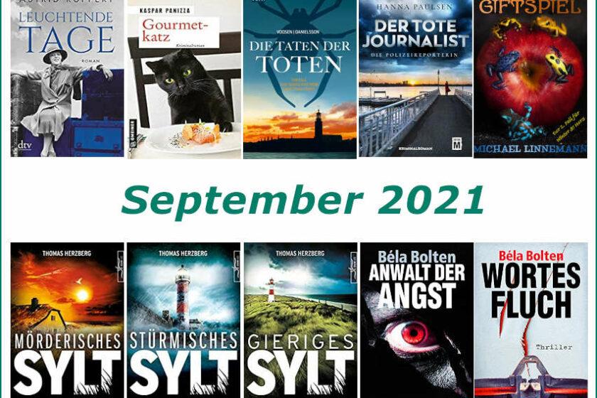Cover Rückblick September 2021