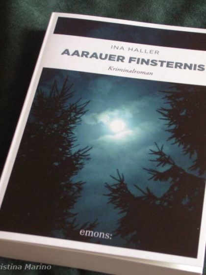 Cover Aarauer Finsternis
