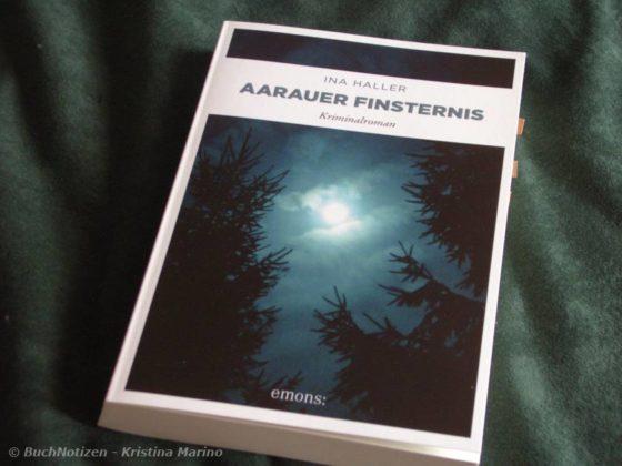 Aarauer Finsternis - Ina Haller