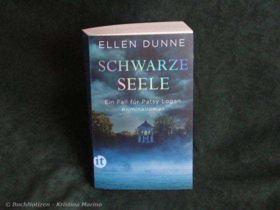 Schwarze Seele - Ellen Dunne