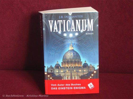 Vaticanum - J. R. dos Santos