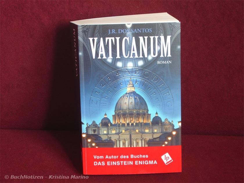 Cover Vaticanum