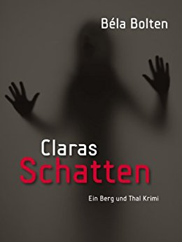 Cover Claras Schatten