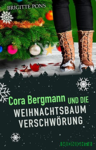 Cover Cora Bergmann