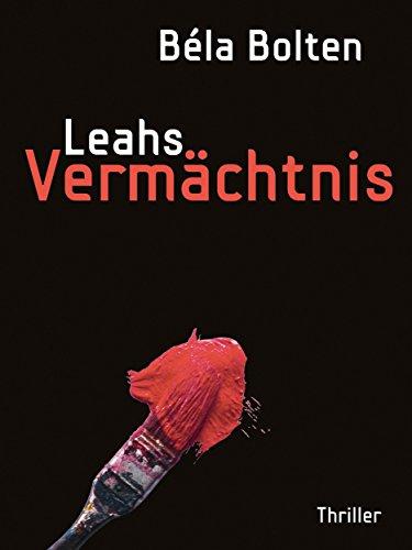 Cover Leahs Vermächtnis
