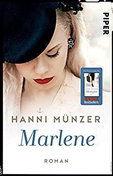 Cover Marlene