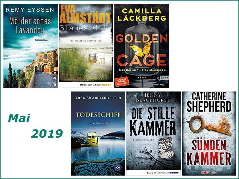 Cover Rückblick Mai 2019