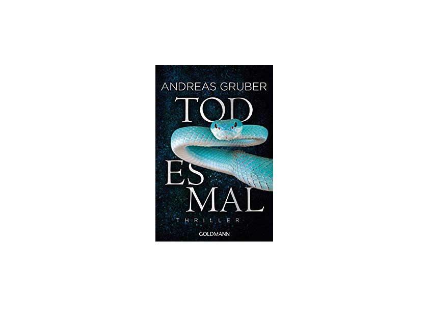 Cover Todesmal