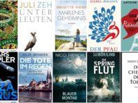Top Ten Thursday #428 - Neue Autoren, die auf meiner Wunschliste stehen