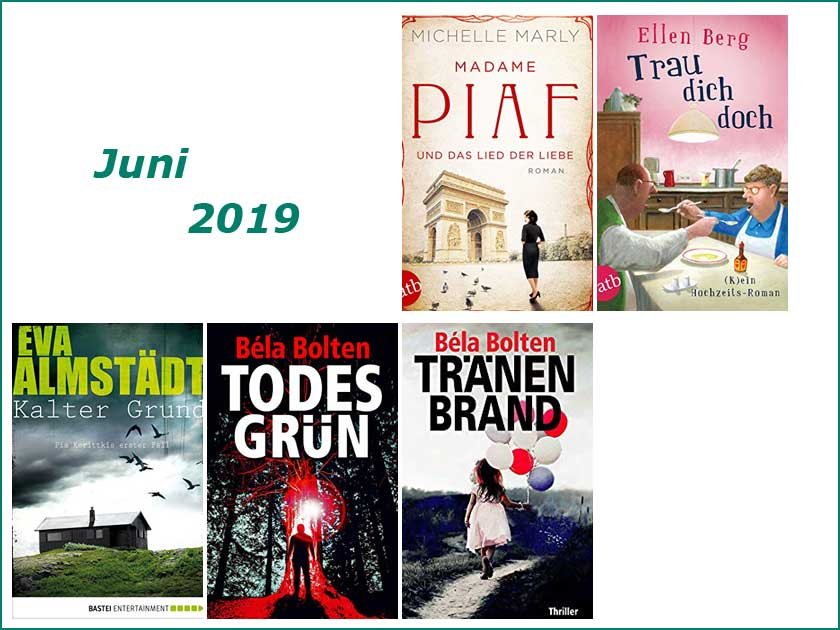 Cover Rückblick Juni 2019